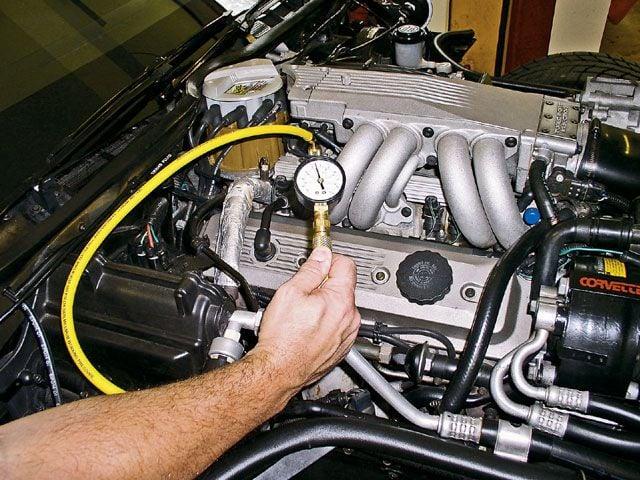 اسباب تقطيع محرك السيارة