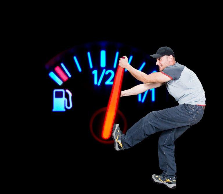 كيف توفر فى استهلاك الوقود