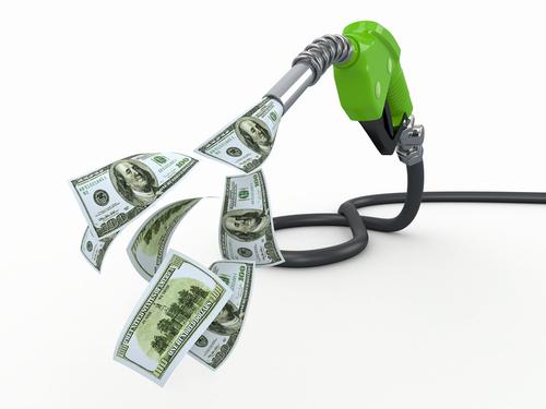 أمور ليست اقتصادية في استهلاك الوقود