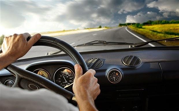أسباب ثقل عجلة القيادة في السيارة