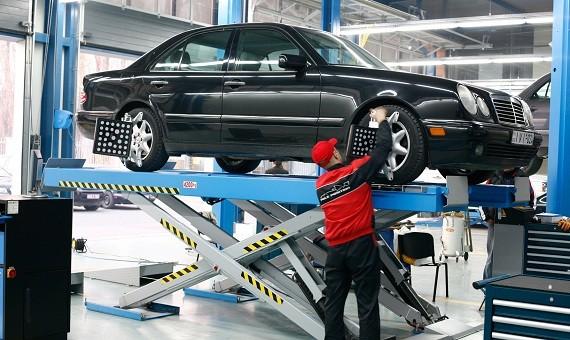 نصائح هامة لتفادي الإحتيال بمراكز صيانة السيارات