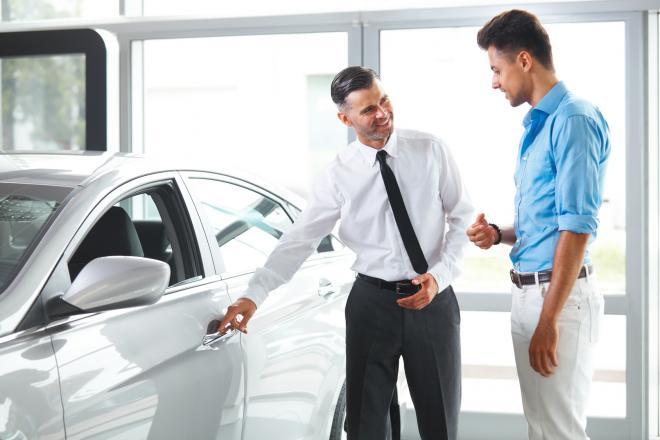 أبسط الطرق لشراء سيارة في السعودية