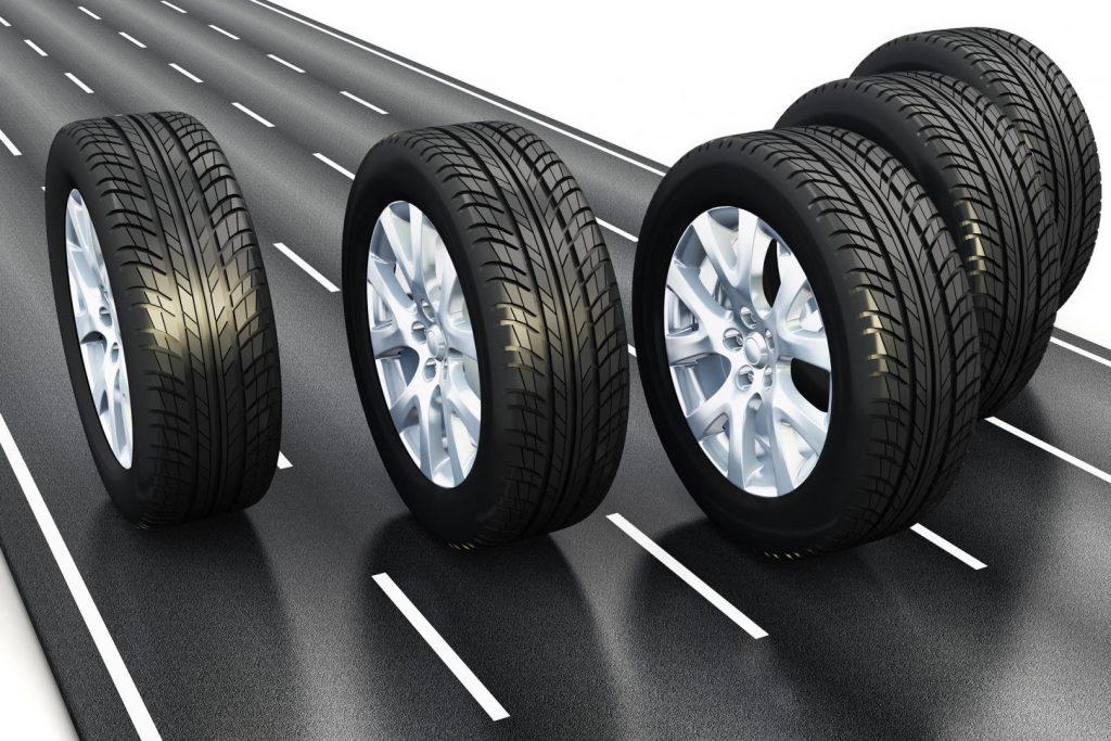 نصائح هامة للحفاظ على إطارات السيارة في فصل الصيف