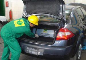 أهم مميزات وعيوب الغاز الطبيعي للسيارات