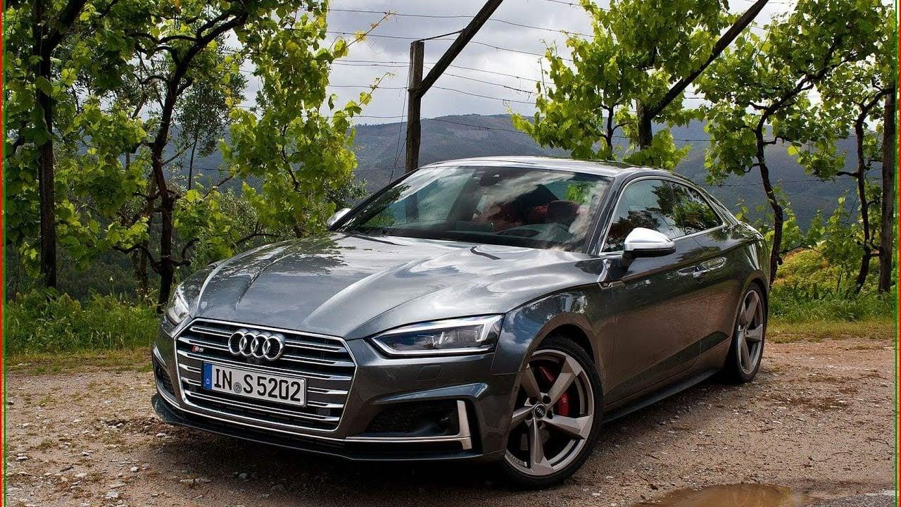 Kekurangan Audi A5 2018 Review