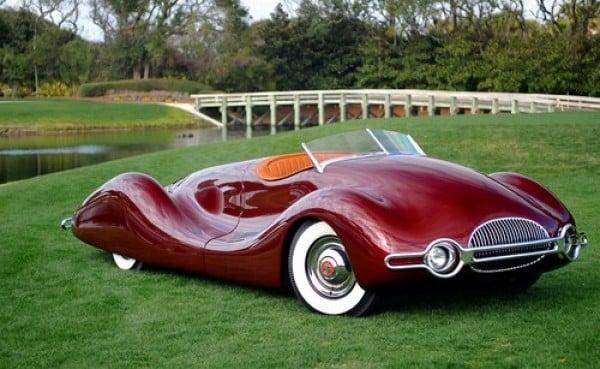7 سيارات عجيبة عرفها التاريخ!