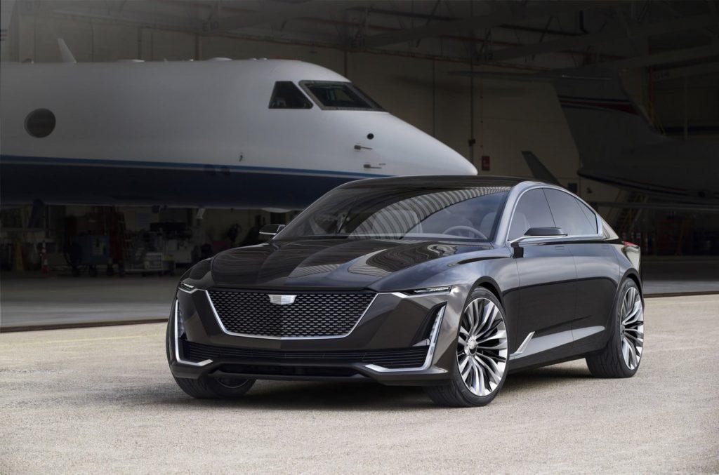 نماذج لسيارات ستأتي في 2021 - الجزء الأوّل