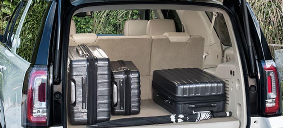 نصائح ذكيّة لزيادة الأمتعة في حقيبة السيّارة
