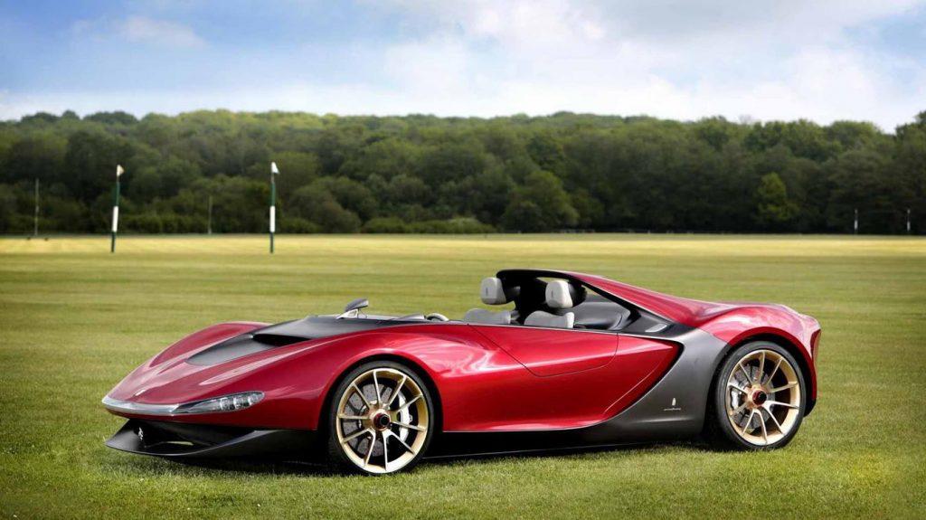 هذه هي أغلى 10 سيارات في العالم !