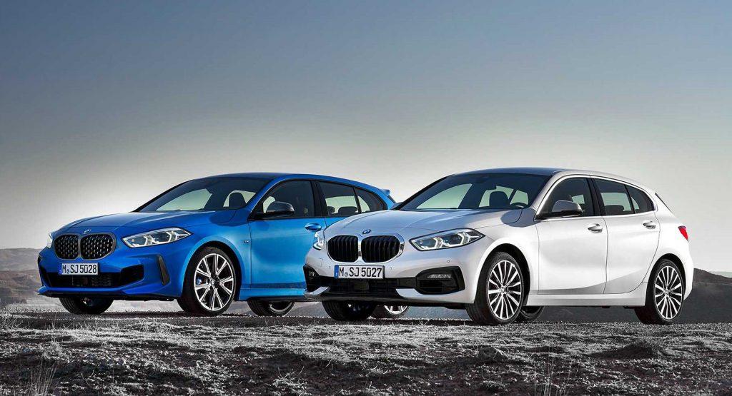 BMW الفئة الأولى 2020 ، قريباً في الأسواق !