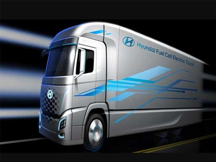 """هيونداى و """"H2 Energy"""" يجتمعان لإنتاج سيارات صديقة للبيئة."""