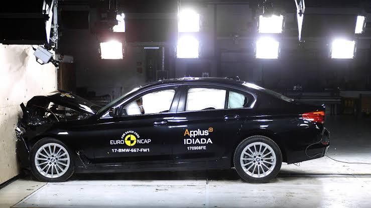 """60"""" عاماً من إختبارات الاصطدام"""".. مرسيدس تنشر فيديو تظهر فيه تطور وسائل الأمان في سياراتها ."""