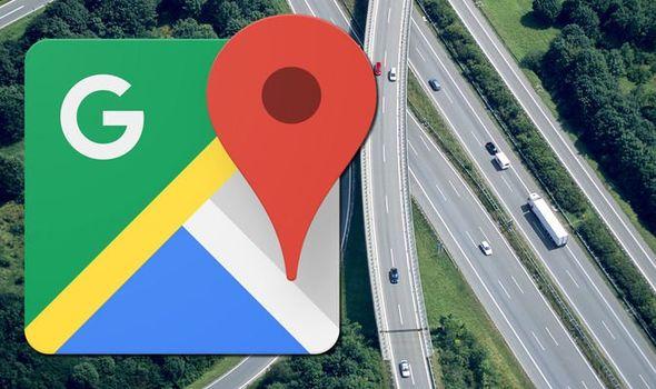 """تحديث جديد من """"جوجل"""" لخرائطها """"Google Maps"""" لمساعدة السائقين في تجنب الحوادث والرادارات."""