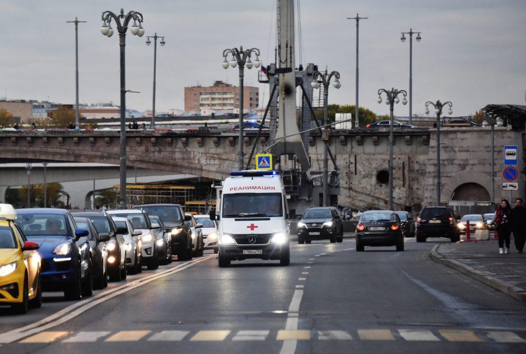 اختراع جهاز روسي لتجنب حوادث السير حال تعرض السائق لمشكلة صحية طارئة.