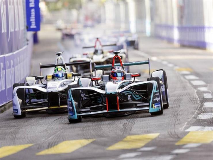 """انطلاق فعاليات سباق """"فورمولا إي"""" في السعودية و أول ظهور لمرسيدس وبورش."""