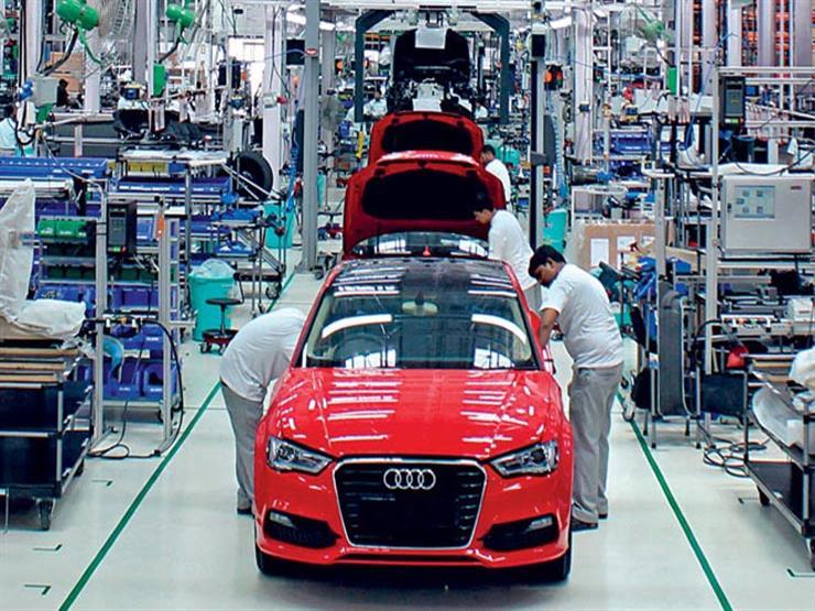 شركة أودي تستغني عن خدمات أكثر من 9 آلاف عامل بمصانعها بألمانيا فقط.