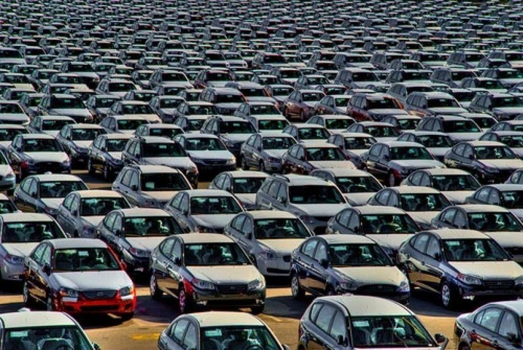 تعرف  على الأسباب التي أجدت الى انتعاش سوق السيارات السععودي في العام 2019.