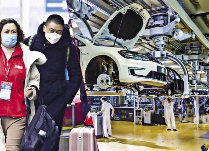 معرض بكين للسيارات ، مؤجّل بقرار من كورونا !
