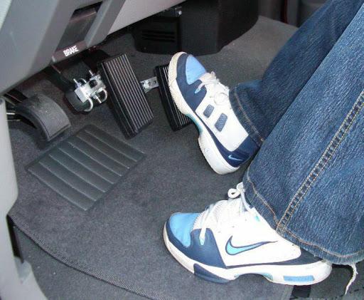 الفرامل .. عامل الأمان في سيارتك