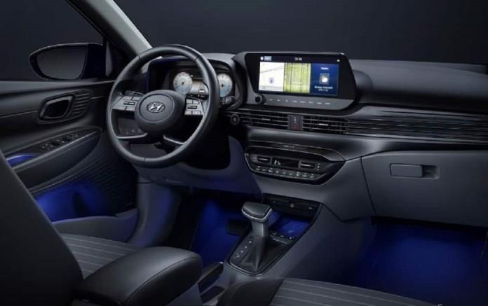 النسخة N من سيارة Kona التابعة هيونداي ترى النور!
