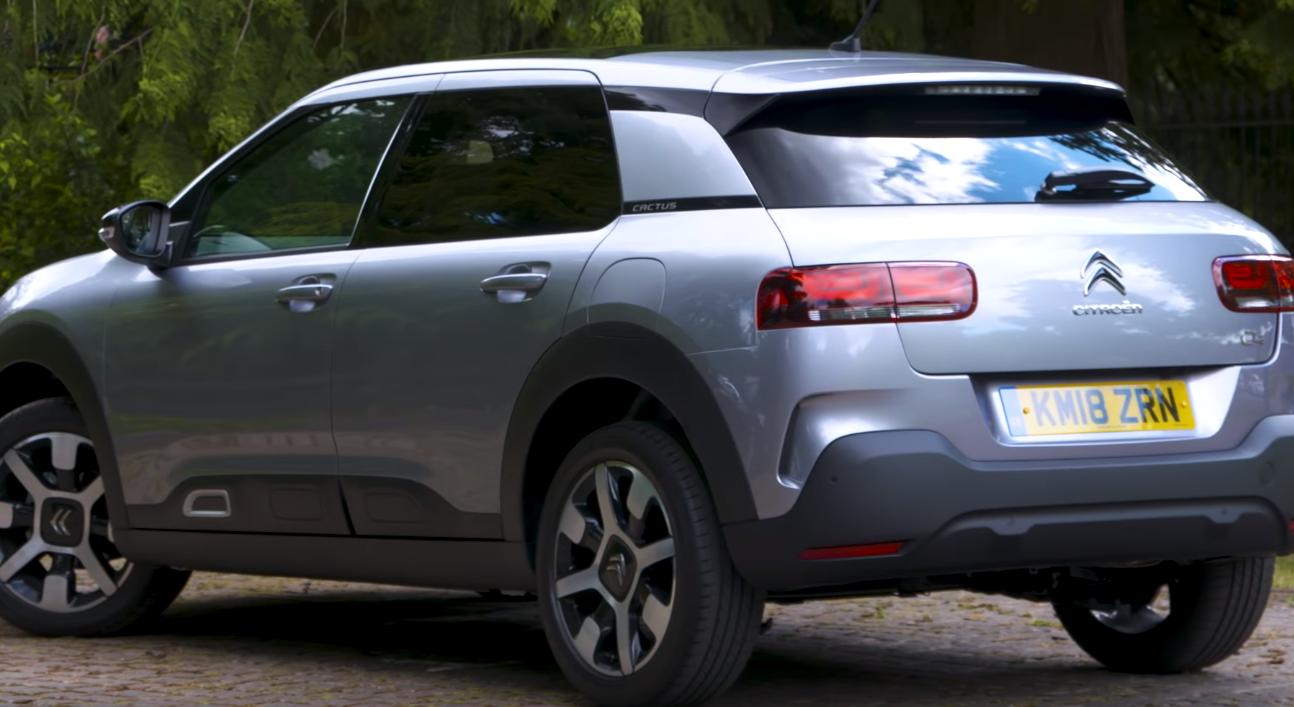 ستروين تحول С4 لسيارة للطرق الوعرة!