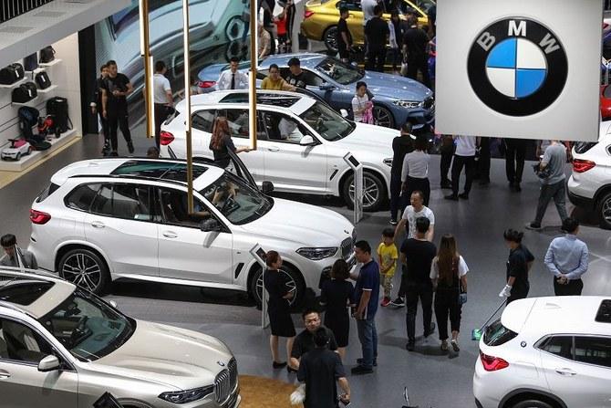 BMW تحول ٢٠ ألف موظف للعمل بدوام جزئي  ، والسبب فيروس كورونا