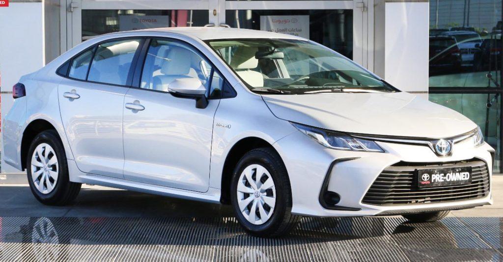 ما هي أفضل طريقة لشراء سيارة تويوتا؟