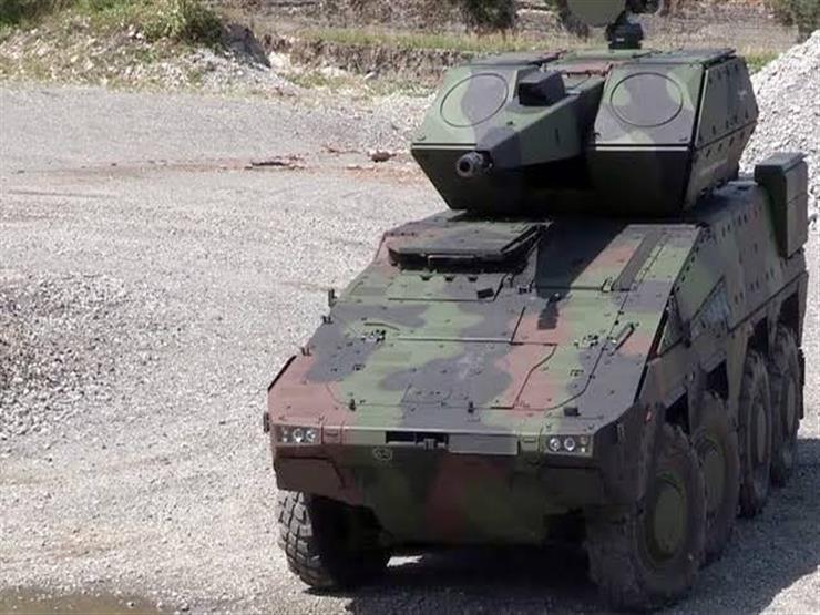تحسين كفاءة العربات القتالية ذاتية القيادة عن طريق مراقبة البشر