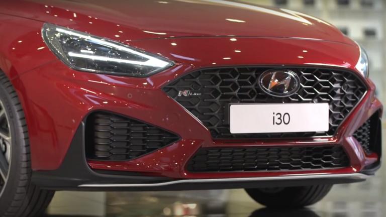 هونداي تستعد لإطلاق سيارة شبابية وأكثر اقتصاداً