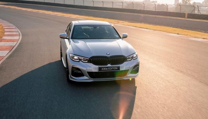 BMW تدهش عشاقها بطراز رياضي جديد..!