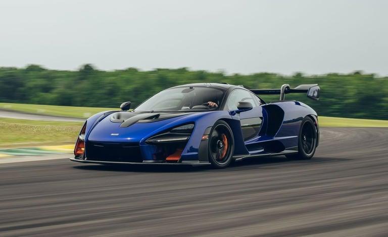 بورش تتصدر قائمة أسرع السيارات خلال 10 سنوات