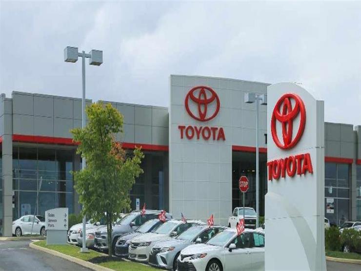 تويوتا تستدعي أكثر من 3 مليون سيارة حول العالم بسبب مضخة الوقود