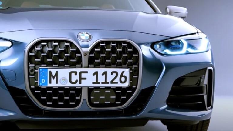 بي إم دبليو تقدم سيارة السيدان الفاخرة لعشاق السيارات المفتوحة
