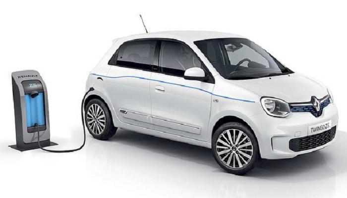 مواصفات سيارة رينو الكهربائية الجديدة