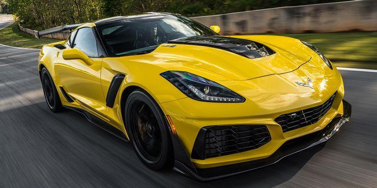 قائمة أسرع 10 سيارات رياضية خارقة في الأسواق