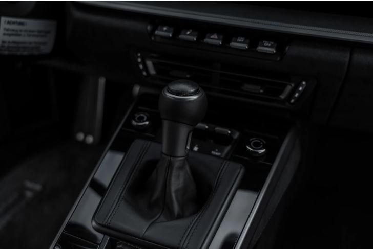 بورشه تطرح نسخة جديدة من طراز GT3 911