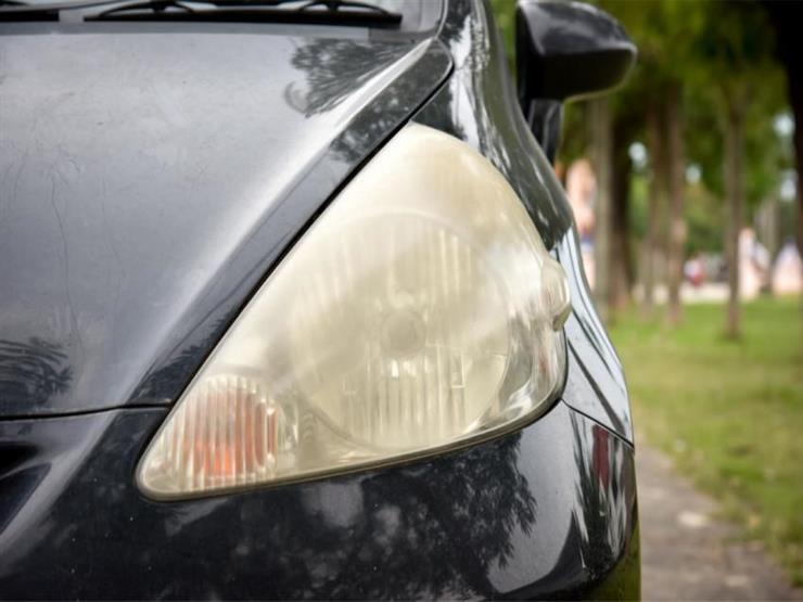 في حال اشتريت سيارة مستعملة بعض العلامات تدل على تعرض لحادث