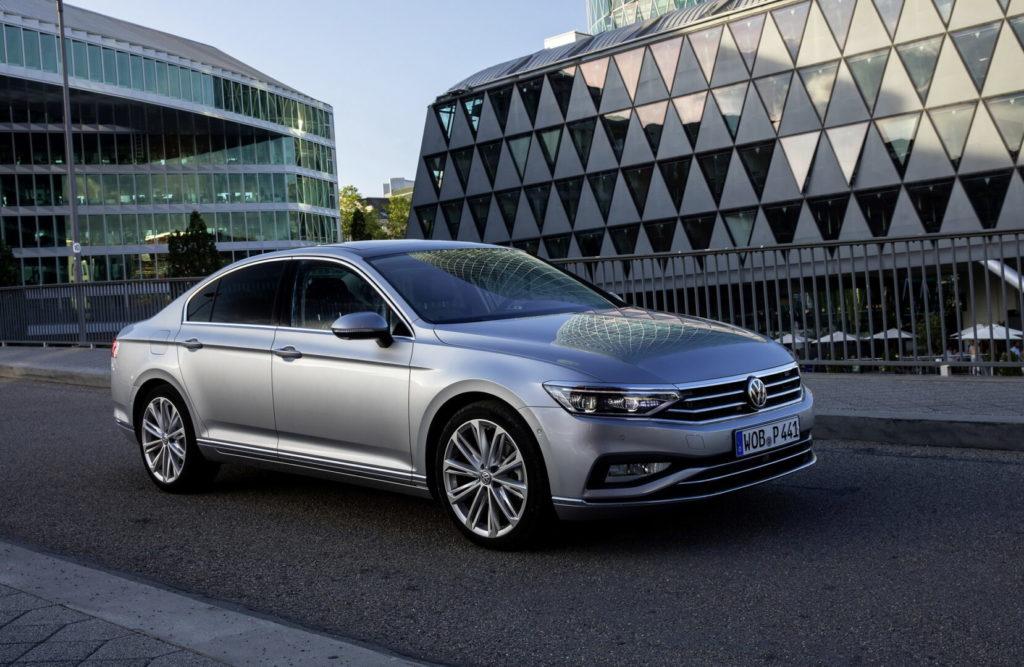 خبر غير متوقع فاكس واجن قد توقف تصنيع سيارة باسات في اوروبا