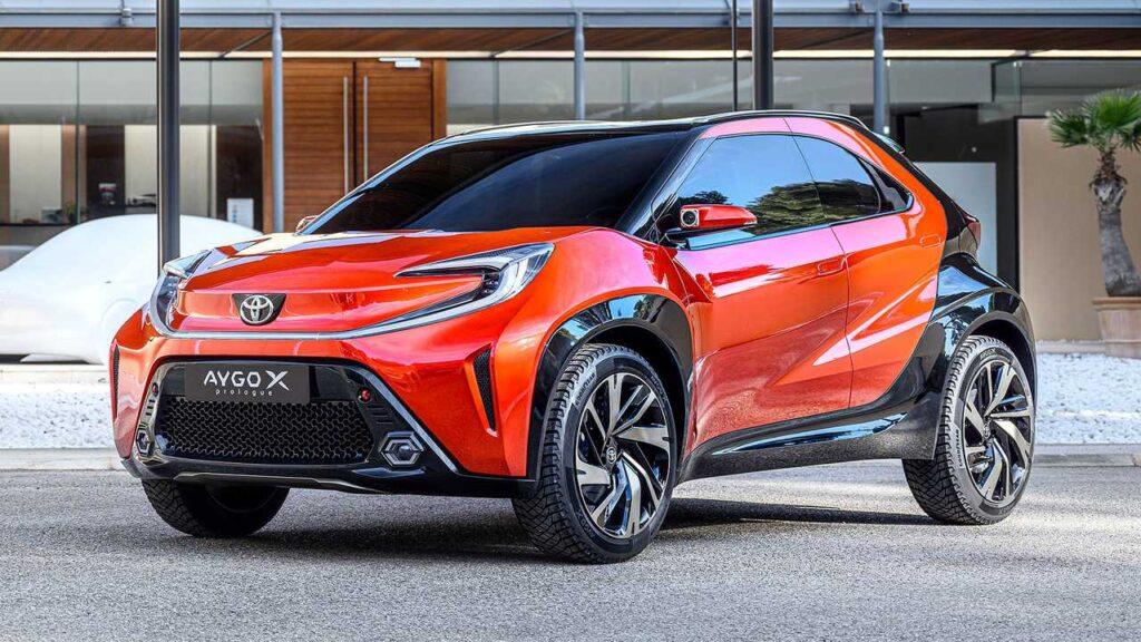 تويوتا تكشف عن سيّارتها العصرية ذات السعر المنافس