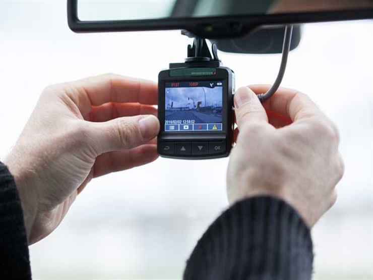 السيارات التي يمكن تجهيزها بـ Dashcam للرصد وتسجيل الإحداثيات