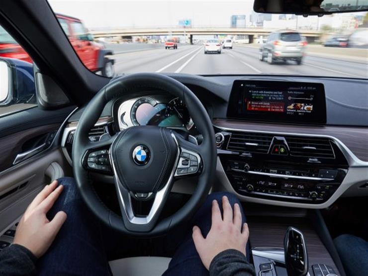 نظام حديث بالسيارات يحذر السائق قبل وقوع حادث بـ7 ثوانٍ