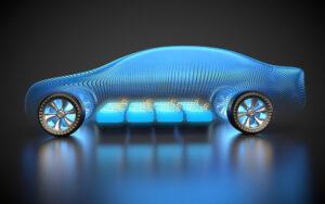 السعودية وخطط لإنشاء شركة لتصنيع السيارات الكهربائية محلياً