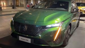 بيجو تحول إحدى سياراتها الشهيرة الى أجمل السيارات العائلية