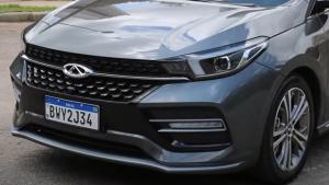 منافس صيني جديد لسيارات Corolla
